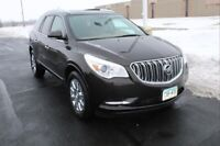 Miniature 2 Voiture American used Buick Enclave 2013
