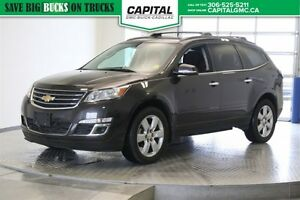 2016 Chevrolet Traverse LT AWD