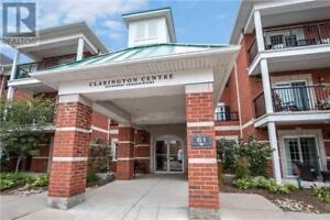 #107 -61 CLARINGTON BLVD Clarington, Ontario