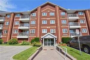 2-Bedroom Open Concept In The Sought After Hampton's Complex