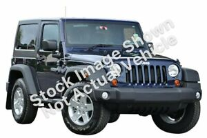 2013 Jeep Wrangler JK MY2014 Sport Orange 6 Speed Manual Softtop Clarkson Wanneroo Area Preview