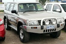 2002 Nissan Patrol  As Shown In Picture Automatic Wagon Dandenong Greater Dandenong Preview