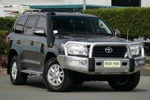 2013 Toyota Landcruiser VDJ200R MY13 GXL Graphite 6 Speed Sports Automatic Wagon Acacia Ridge Brisbane South West Preview