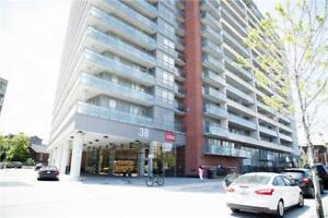 Toronto 1 Bedroom Condo For Rent ($1595) King & Dufferin