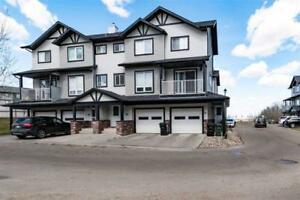 2bd 1ba/1hba Townhome for Sale in Sherwood Park