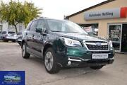 Subaru Forester 2.0D Lineartronic Edition Citygreen