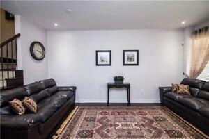 AMAZING 4 Bedroom TownHouse @BRAMPTON $725,000 ONLY