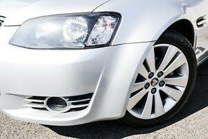2012 Holden Commodore Silver Sports Automatic Sedan Dandenong Greater Dandenong Preview