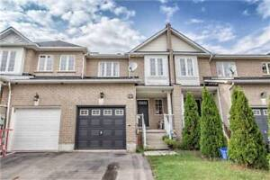 Great Location Beautiful 3 Bdrm Townhouse for Sale in Vaughan !