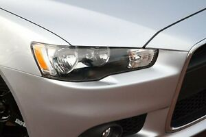 2015 Mitsubishi Lancer CJ MY15 XLS Silver 6 Speed Constant Variable Sedan Wilson Canning Area Preview