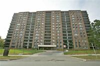 3 Bedroom Condo Steps To Bramalea City Centre.