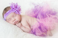 Professional Newborn Photos $199 Tax Incl & No Surprise Charges