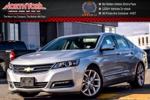 2016 Chevrolet Impala LTZ|Sunroof|Nav.|Bose|HeatSteering|Backup_
