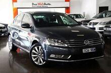 2014 Volkswagen Passat Type 3C MY14.5 118TSI DSG 7 Speed Sports Automatic Dual Clutch Sedan Frankston Frankston Area Preview