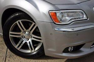 2015 Chrysler 300 Silver Sports Automatic Sedan Cranbourne Casey Area Preview