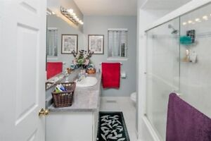 Big furnished room, wifi, utilities,TV, laundry included in rent