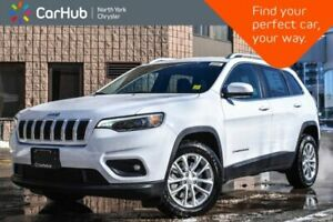 2019 Jeep Cherokee North|New Car|SafetyTec.Pkgs|Cold.Wthr.Pkg|Bl