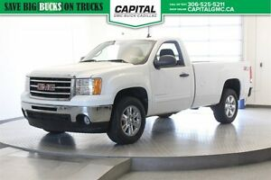2012 GMC Sierra 1500 SLE Regular Cab *Remote Start*
