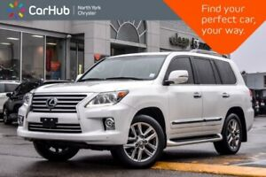 2015 Lexus LX 570 AWD|Sunroof|7-Seater|Backup Cam|Keyless_Entry|