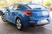 2013 Holden Cruze JH Series II MY14 SRi-V Blue 6 Speed Sports Automatic Hatchback Wangara Wanneroo Area Preview