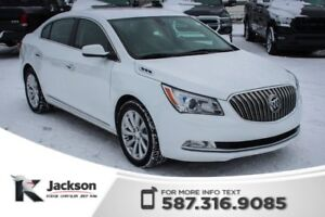 2016 Buick LaCrosse Base - Touchscreen, Bluetooth