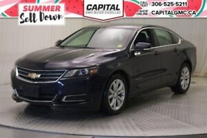 2017 Chevrolet Impala LT*4dr*Loaded*