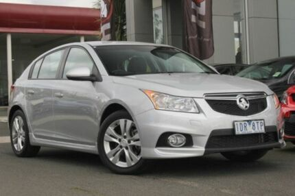 2014 Holden Cruze  Nitrate Auto Seq Sportshift Hatchback Watsonia North Banyule Area Preview