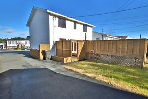Power's Pond Two-Storey For Sale- 24 Wells Crescent, Mount Pearl St. John's Newfoundland image 20