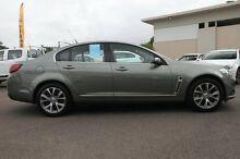 2015 Holden Calais VF MY15 Grey 6 Speed Sports Automatic Sedan Wilston Brisbane North West Preview