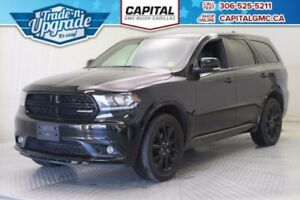 2017 Dodge Durango GT AWD *Leather-Sunroof-Heated Seats*