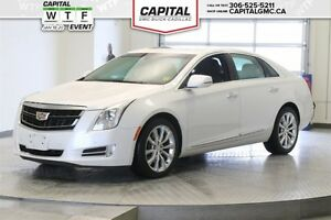 2016 Cadillac XTS Luxury Collection AWD*Remote Start - Front/Rea