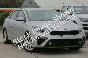 2018 Kia Cerato BD MY19 S Silky Silver 6 Speed Sports Automatic Hatchback