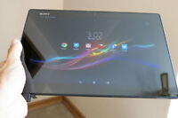 Sony Xperia Z 16-GB Waterproof Tablet with Accessories