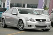 2015 Holden Caprice WN MY15 V Silver 6 Speed Sports Automatic Sedan Nundah Brisbane North East Preview