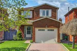 *** Glen Shields- Dufferin and Steels HOUSE FOR RENT ***