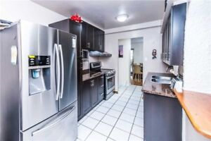 Why Rent If You Can Own Stunning 2 B/R Condo Near Pearson Airpor