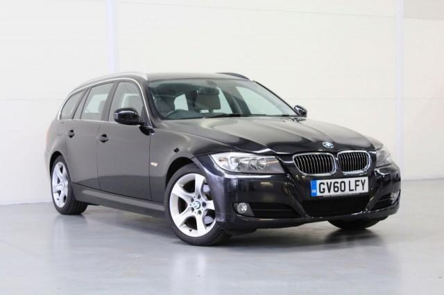 2011 BMW 3 SERIES 2.0 318I EXCLUSIVE EDITION TOURING 5DR 141 BHP