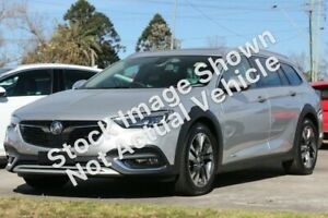2017 Holden Calais ZB MY18 V Tourer AWD Nitrate 9 Speed Sports Automatic Wagon Kirrawee Sutherland Area Preview