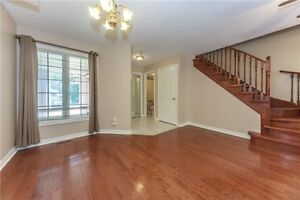 Cleaned detached 3+1 with basement at Kennedy/Danforth