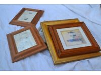 Wanted - picture frames