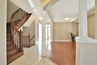 Absolutely Gorgeous 2 Storey Detached Home Of Brampton Location