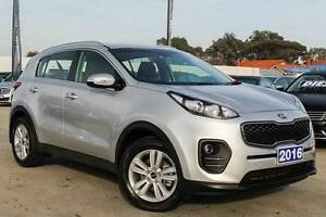 From $86 per week on finance* 2016 Kia Sportage Wagon Coburg Moreland Area Preview