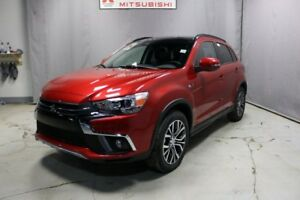 2018 Mitsubishi RVR PANORAMIC MOONROOF, BACK UP CAMERA, RAIN SEN