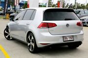 2015 Volkswagen Golf VII MY15 GTI DSG Silver 6 Speed Sports Automatic Dual Clutch Hatchback Capalaba Brisbane South East Preview
