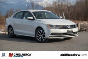 2015 Volkswagen Jetta Sedan Comfortline NO ACCIDENTS, BC CAR, FU
