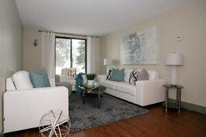 Private Balcony - Renovated - Walk to UOW WLU & Conestoga