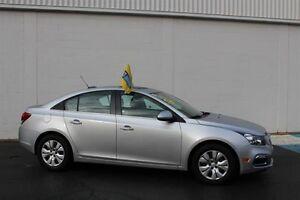 2016 Chevrolet Cruze Limited LT St. John's Newfoundland image 2