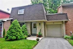 Public Open House-Aug 11th 2-4 Pm!! 3 Bdrm Townhse In Aurora!!
