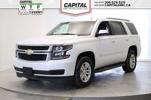2016 Chevrolet Tahoe LT 4WD*Remote Start - Heated Seats - Back U