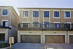 Executive Town home in Markham for Renting